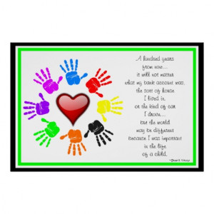 Preschool Teacher Quotes