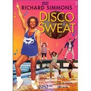 ... the pounds party off the pounds and disco sweat i click for more info