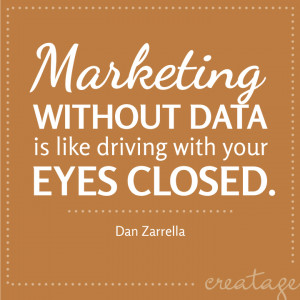 ... marketing quotes. Check back in a week to see a new quote