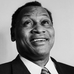 15) Paul Robeson