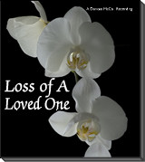 Loss Loved One Brilliant Self...
