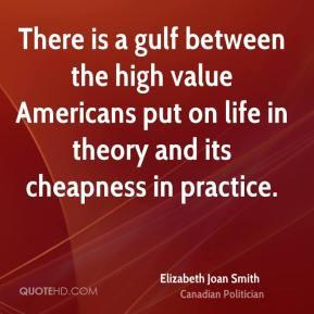 More Elizabeth Joan Smith Quotes