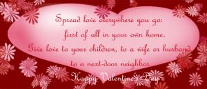 25 Romantic Valentine's Day Quotes