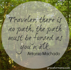 Travel Your Path, Find Your Passion
