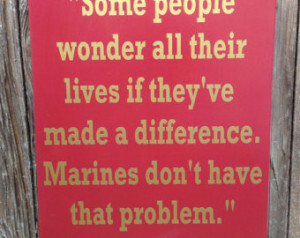 Marines Quotes Us marine corps usmc ronald