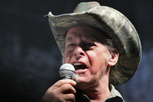 ... American Tribe Cancels Ted Nugent Casino Concert Over Racist Comments