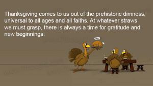 Funny thanksgiving sayings