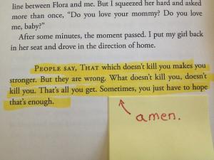 Quote by Author Tayari Jones