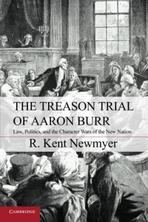 Quotes Temple Aaron Burr Quotes