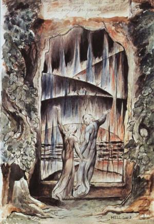 Image:William Blake (1757-1827), Dante's Inferno – Wikimedia ...
