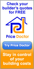 DIY Doctor Price Doctor quote checking system