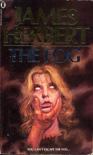 James Herbert - The Fog