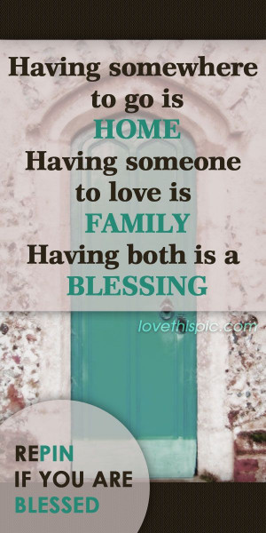 Family Blessings Quotes Tradingphrases Love