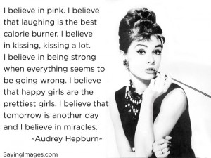 famous british actress these quotes by audrey hepburn are hand picked ...