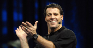 Success Motivation Anthony Tony Robbins Best Motivational Quotes