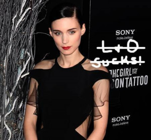 Rooney Mara Says Her Law & Order Comments Were Taken 'Out Of Context!'