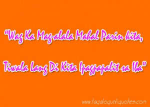 sweet quotes for your boyfriend tagalog