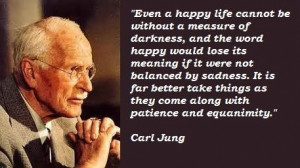 Carl jung famous quotes 1
