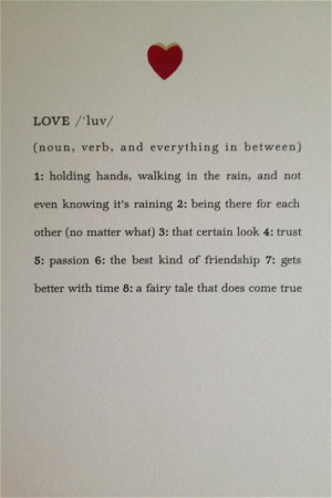 Love: a fairy tale that does come true Follow best love quotes for ...