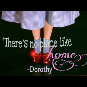 Classic Movie Quotes The Wizard of Oz