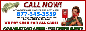 junk car quote the junk quote network will buy your junk car and we ...