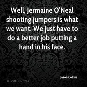 Jumpers Quotes