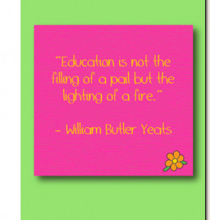 Preschool Teacher Quotes Teachers & staff quote