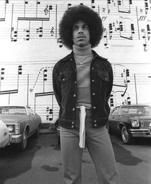 Prince Rogers Nelson People