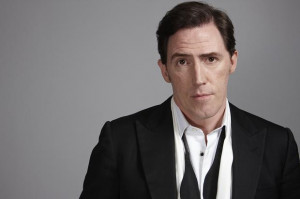Rob Brydon Pictures
