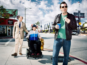 FX's Legit New Comedy Brings Jim Jefferies to the United States