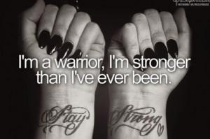 Warrior Demi Lovato Tumblr