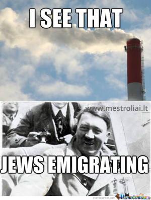 Black Hitler Quote