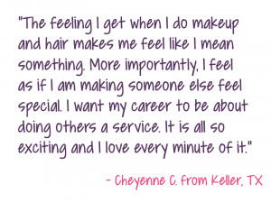 Funny Quotes About Makeup Artists