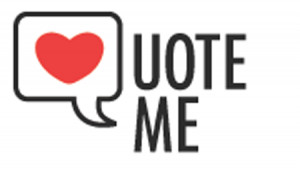 Quote Me: Online Community for Quote Lovers