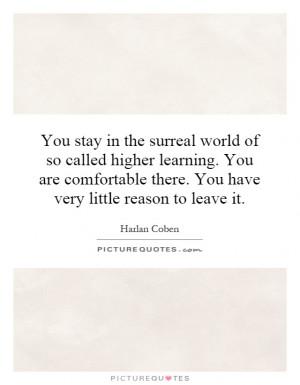 Harlan Coben Quotes
