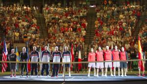 Davis Cup's Austin debut a smash hit with fans
