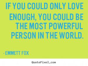 emmett fox inspirational quote art design your custom quote graphic