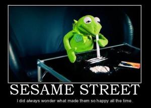 Sesame Street I Did