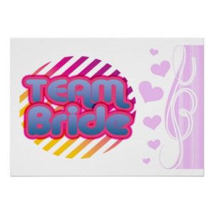 zazzle.comFunny Bachelorette Party Gifts Wall Poster from Zazzle