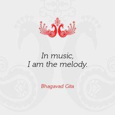 Bhagavad Gita: Hindu Sacred Text.