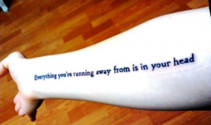 ... and yesterday live rachel tattoo tattoo quotes floats quotes knowledge