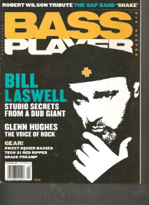 Bill Laswell Computers Quotes