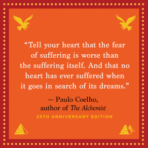 10 Life-Changing Lessons From Paulo Coelho's The Alchemist