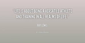 Quotes About Being An Athlete