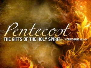 Happy Pentecost 2014 SMS, Sayings, Quotes, Text Messages, Status For ...