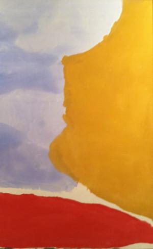 Helen Frankenthaler: Art Graphics Illustrations, Helen Frankenthaler ...