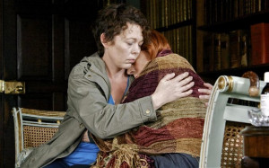 Olivia Colman and Vanessa Redgrave star in The Thirteenth Tale Photo ...