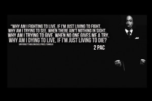 rap #quotes #2pac