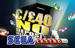 new online casinos instant cash no deposit bonus -- There Are A
