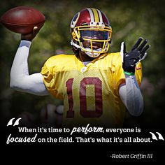 Redskins football is back and focused on victory! Aren't you glad? # ...